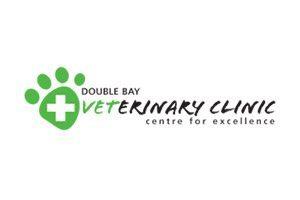 Double Bay Vet Logo