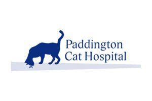Paddington Cat Hospital Logo