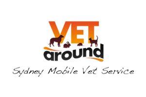 VETaround Sydney Mobile Vet Service Logo