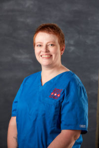 Vicky Kotze - Veterinary Nurse at Sydney Veterinary Emergency and Specialists