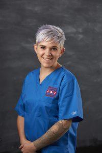Amanda Peroy - Veterinary Nurse at Sydney Veterinary Emergency and Specialists