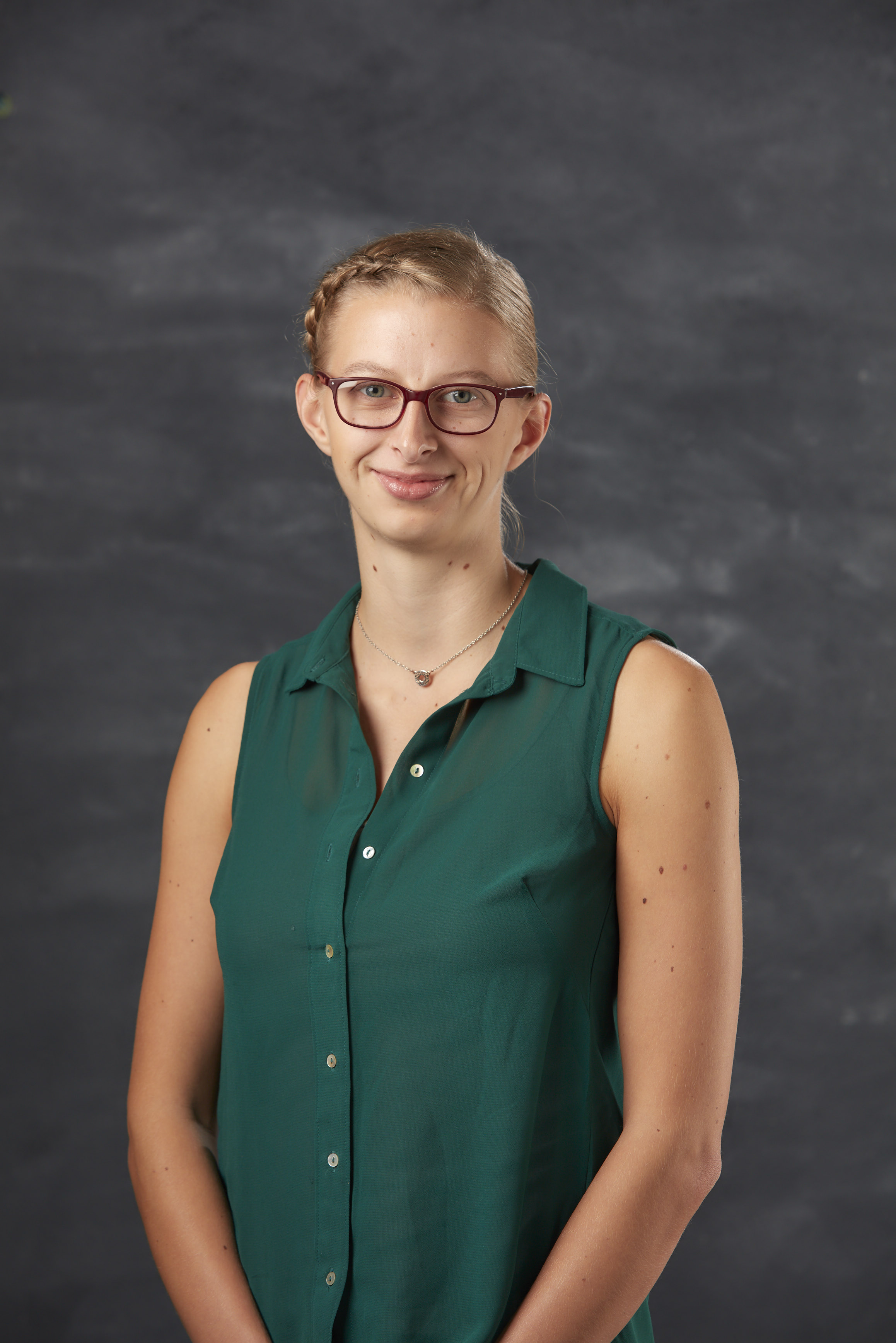 Emergency Veterinarian Dr. Sophie Ward Profile Picture