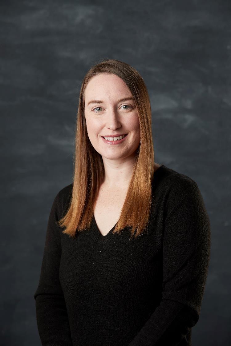 Emergency Veterinarian Dr. Elizabeth Range