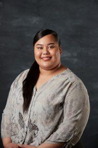 Jasmine Seutafu - Receptionist at Sydney Vet Specialist