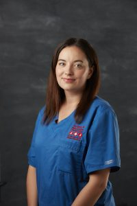 Veterinary Nurse Lisa D