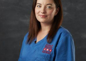Veterinary Nurse Lisa D