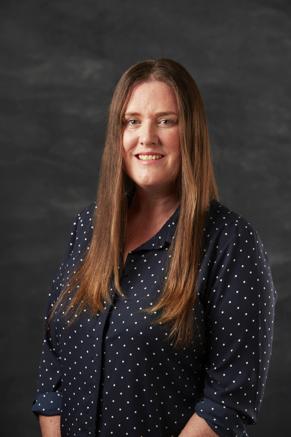 Portrait image of Rhiannon Hicks from Sydney Vet Specialists Management Team and Nursing Team