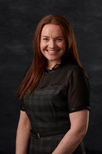 Portrait image of Dr Taryn Bonnette from Hospital Vet Team